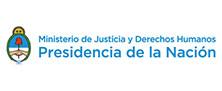 Ministerio de Justicia y Derechos Humanos de la Nación